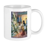 Christmas Tree Fairies Mug