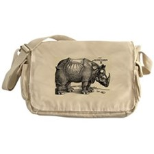 Rhino Messenger Bag