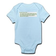 Cute Kruger Infant Bodysuit