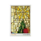 2011 christmas Rectangle Magnet (10 pack)