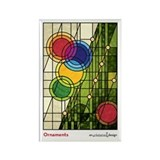 Cool 2011 christmas Rectangle Magnet (10 pack)