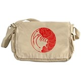 ebi no maru Messenger Bag