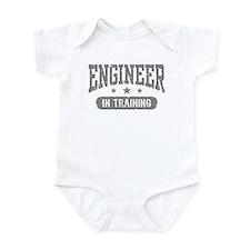 Engineer In Training Infant Bodysuit