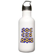 Soccer Mom Cube Water Bottle