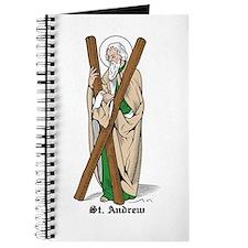 St. Andrew Journal
