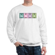 Chemical Genius Sweatshirt
