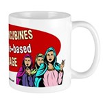 All My Concubines Mug