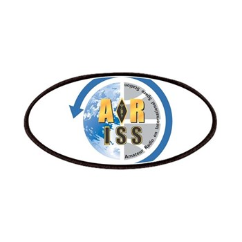 ARISS Patches