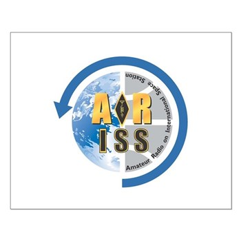 ARISS Small Poster