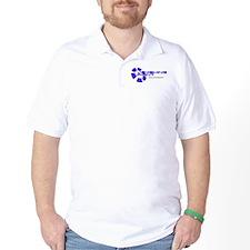 VP Blue Logo T-Shirt