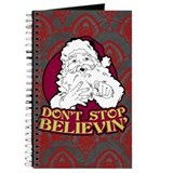 Don't Stop Believin' Journal