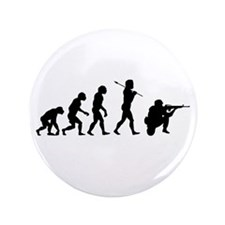 "War Evolution 3.5"" Button"