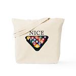 Nice Rack Tote Bag