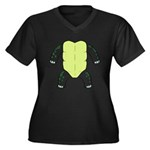 Nice Rack Organic Kids T-Shirt (dark)