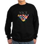 Nice Rack Sweatshirt (dark)