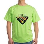 Nice Rack Green T-Shirt