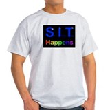 Cute Interface T-Shirt
