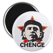 NEW! 'Red Star' Chenge Magnet