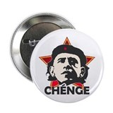 NEW! 'Red Star' Chenge 2.25&amp;quot; Button