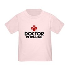 Doctor In Training T