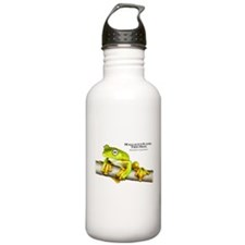 Wallace's Flying Frog Water Bottle