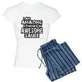 I Am Amazing pajamas