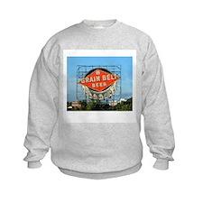 Grain Belt Sign Sweatshirt