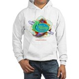 Milliways Hoodie Sweatshirt