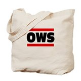 OWS: Tote Bag
