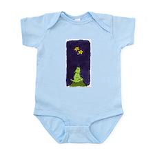 Double Q Infant Bodysuit