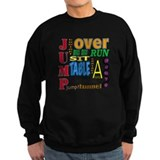Agility Commands Jumper Sweater