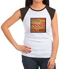 DOG in every language Tee