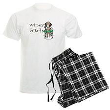 Winey GSP Pajamas