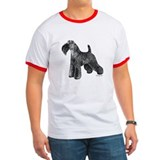 Kerry Blue Terrier T