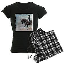 Dressage 1 pajamas