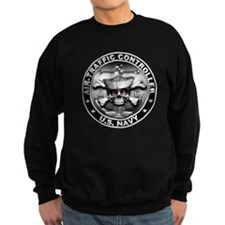 USN Air-Traffic Controller Sweatshirt