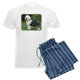 Old English Sheepdog 9F054D-0 pajamas