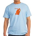 Light T-Shirt Tebowing