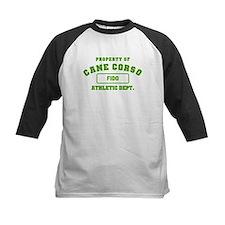 Customizable Cane Corso Tee