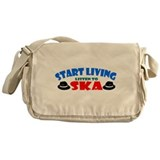 Start Living - Ska Messenger Bag