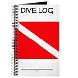 Dive Log/Journal