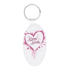 Babes & Boards Keychains