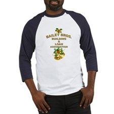 Bailey Bros Baseball Jersey