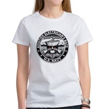 USN Aviation Electricians Mat Tee