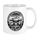 USN Aviation Electronics Tech Mug