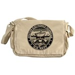 USN Aviation Electronics Tech Messenger Bag