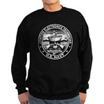 USN Aviation Electronics Tech Sweatshirt (dark)