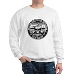 USN Aviation Electronics Tech Sweatshirt