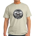 USN Aviation Electronics Tech Light T-Shirt