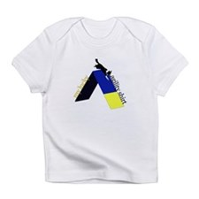 My Lucky Agiltiy Shirt -Afram Infant T-Shirt